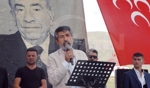 Erciyes'e 100 bin ülkücü bekliyoruz