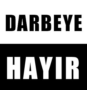 DARBEYE HAYIR