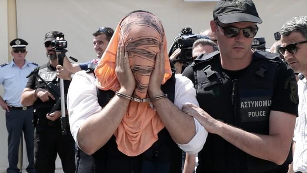 Türkler arkasından 'Vatan Haini' diye bağırdı