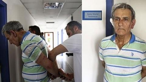 Öztürk'ün profesör kardeşi İngiltere'ye kaçtı