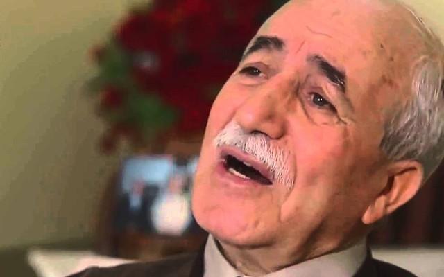 'Ben Gülen'in köpeğiyim!' diyordu