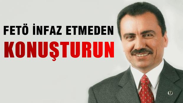 Yazıcıoğlu'nun avukatından uyarı
