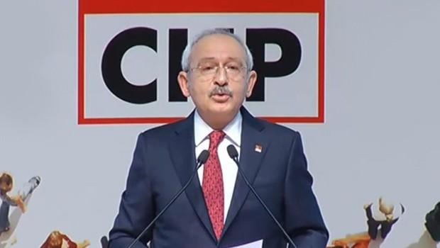 CHP'nin anayasa taslağı tamam