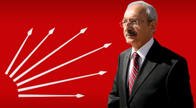 CHP lideri selamlamada neden yoktu?