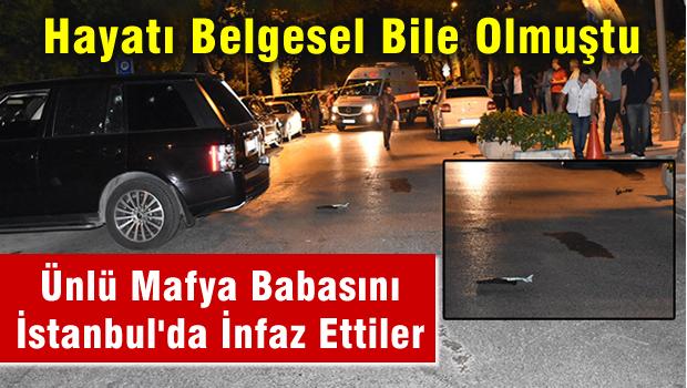 Beşiktaş'taki kanlı infazın perde arkası