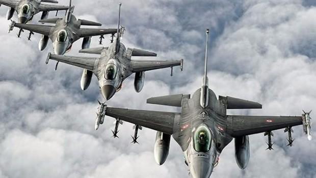 PYD'ye saldırılar devam ederse ABD Esad'ı vuracak