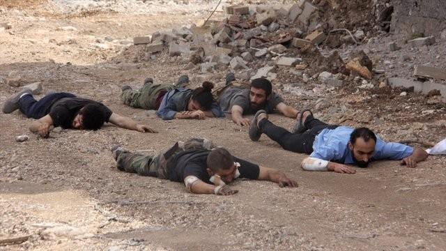 PKK�l�lar s�zmaya �al��t�; 2 ter�rist �ld�r�ld�