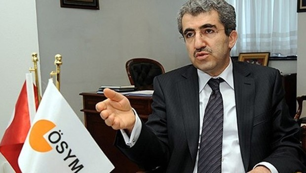 Eski �SYM Ba�kan� Ali Demir'e FET� davas�