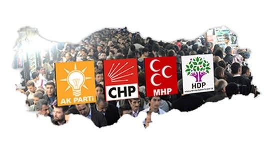 AKP 'Biz yanlış yaptık'