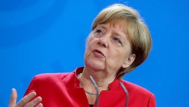 Merkel'den acı itiraf