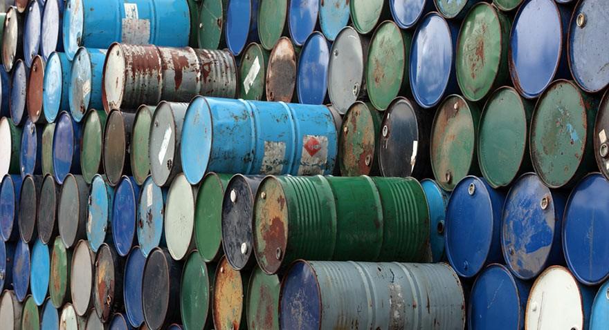 Dünyanın petrol kaynakları kuruyor
