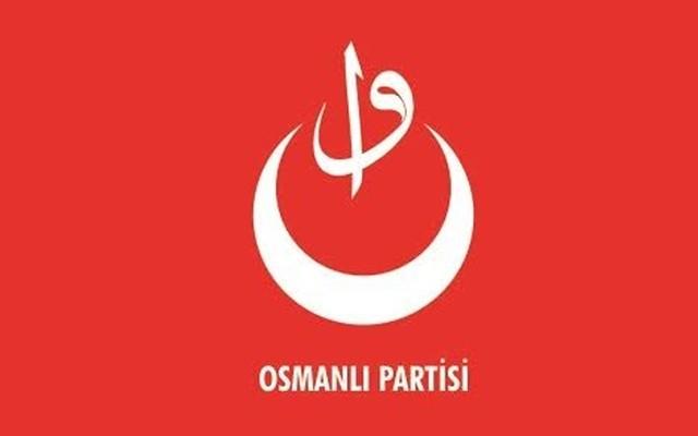 Osmanlı Partisi kuruldu
