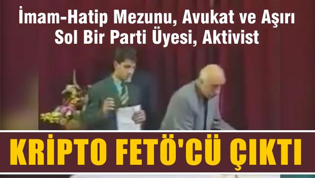 Fethullah Gülen videosundaki Mücteba Kılıç bakın kim çıktı?