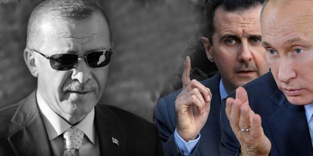 Erdoğan ve Esat buluşuyor