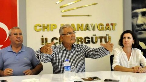 'AKP Cumhuriyeti sindiremiyor'