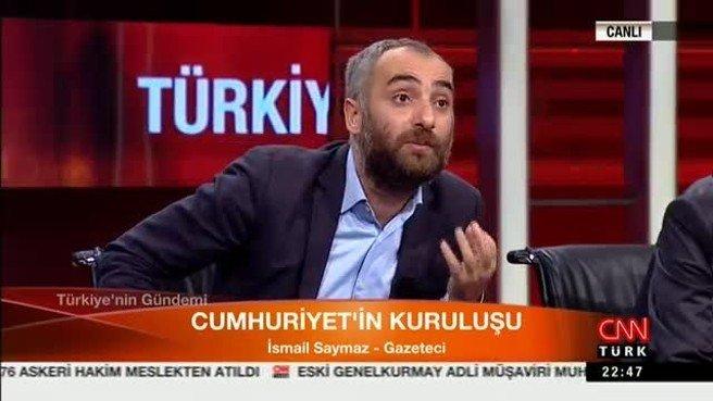 İsmail Saymaz AKP'li Muhsin Kızılkaya'yı Ezip Geçiyor