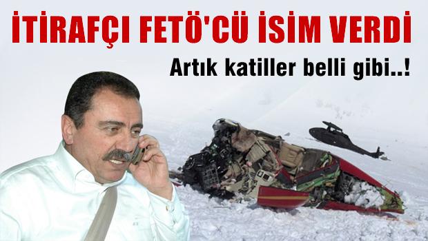 Yazıcıoğlu cinayetinde onun parmağı mı var? FETÖ'cü itirafçı isim verdi