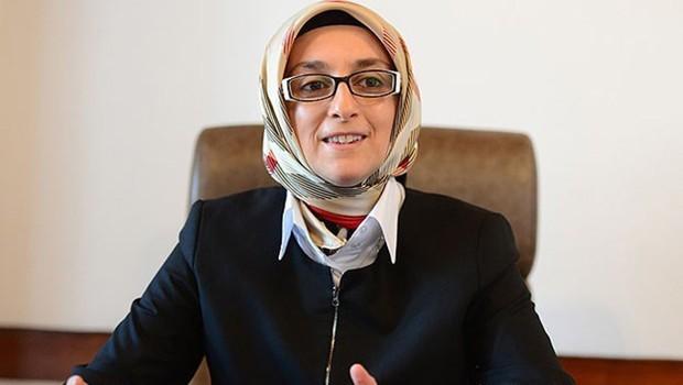 AKP'li Başkan Çam: Laiklik ülke için teminat
