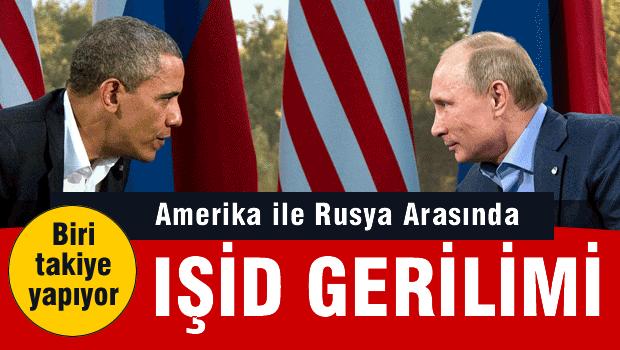 Rusya ile ABD arasında tansiyon iyice yükseliyor