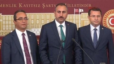 AKP, CHP ve MHP 7 maddede uzlaştı