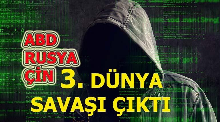 3. D�nya Sava�� ba�lad�!