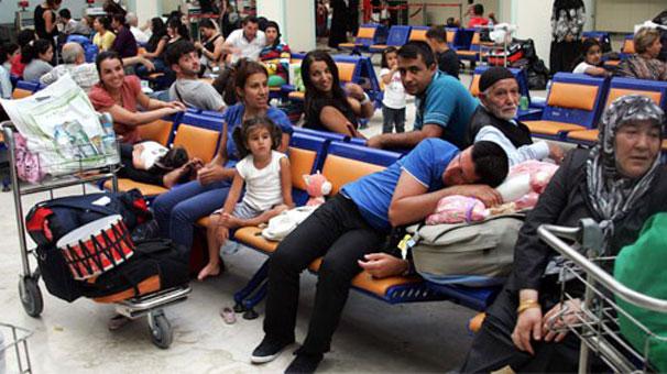 Rötar yapan yolcuya tazminat hakkı