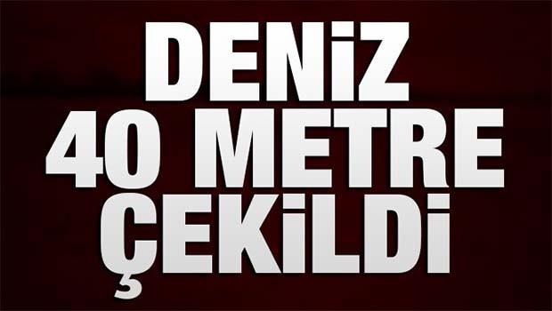 İstanbul'da korkutan olay!