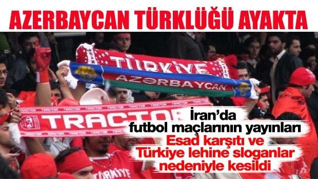 İran'da Azerbaycan Türklüğü ayakta
