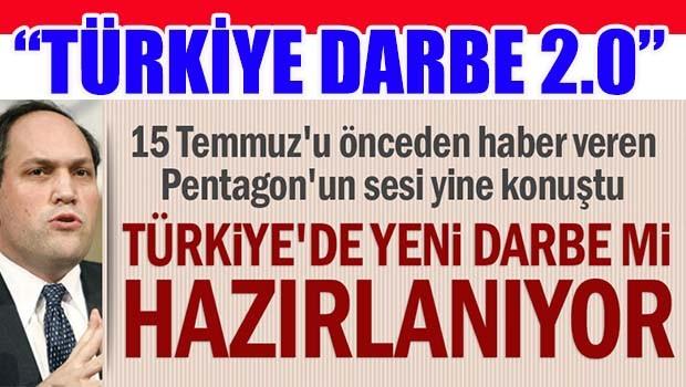 Türkiye'de yeni bir darbe mi hazırlanıyor?