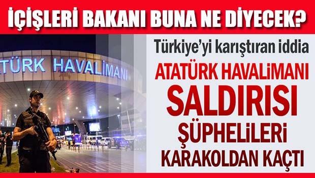 Türkiye'yi karıştıracak iddia!