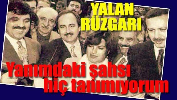 Abdullah Gül, Gülen'i tanımıyormuş!