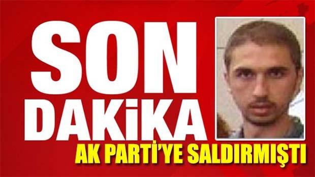İstanbul'da AKP il başkanlığına saldıran DHKP-C'li terörist Bilgehan Karpat ölü ele geçirildi