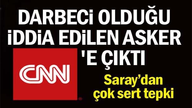 Haini CNN'e çıkardılar Türkiye'yi karaladılar