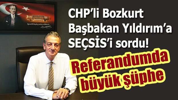 Referandumda SEÇSİS şüphesi!