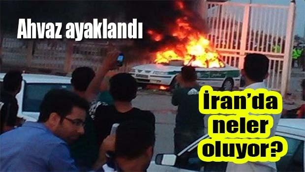 İran'da neler oluyor?