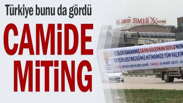 Camide miting!