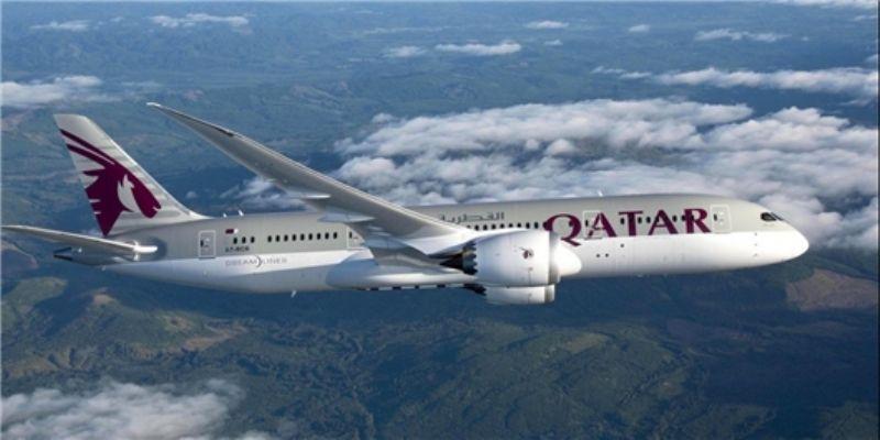 İran hava sahasını Katar uçaklarına açtı