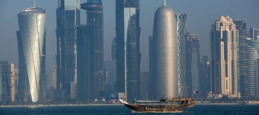 Arap ülkelerinin 'Katar' kararının ekonomiye yansımaları.