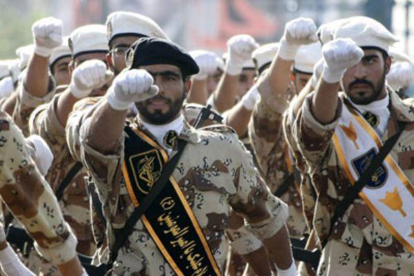 Sipahiler Ordusu: Tahran olaylarının intikamı alınacaktır