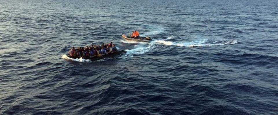 Suriyelilerin umuda yolculuğu yakında beyazperdede