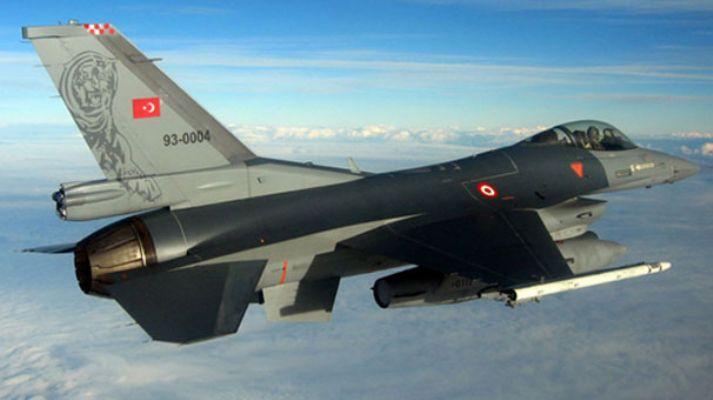 Türk savaş uçakları Katar'a gidiyor!