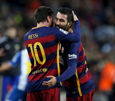 Barcelona forması giyene 15 yıl hapis!