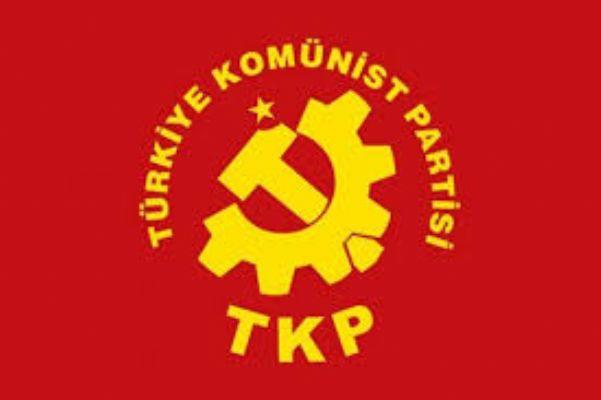Komünistler birbirine girdi!