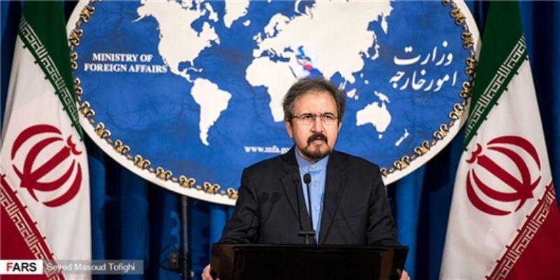 İran'dan Kuzey Irak'ta referanduma tepki