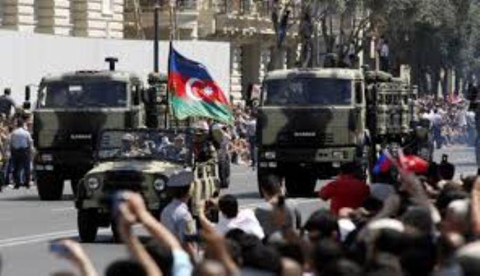 Azerbeycan da asker göndercek!