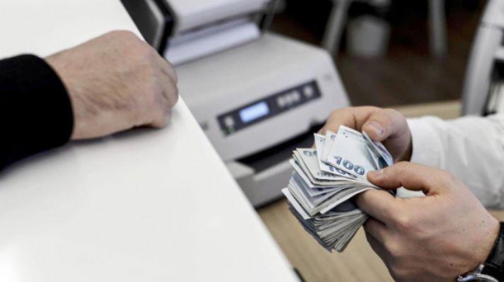 Kira geliriyle kredi borcu ödeyenlere büyük kolaylık