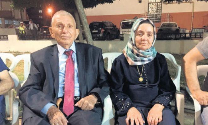 Kızı ve torununa kızıp 89 yaşında evlendi