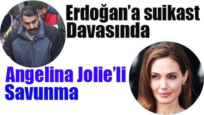 Erdoğan'a suikast davasında ilginç savunma