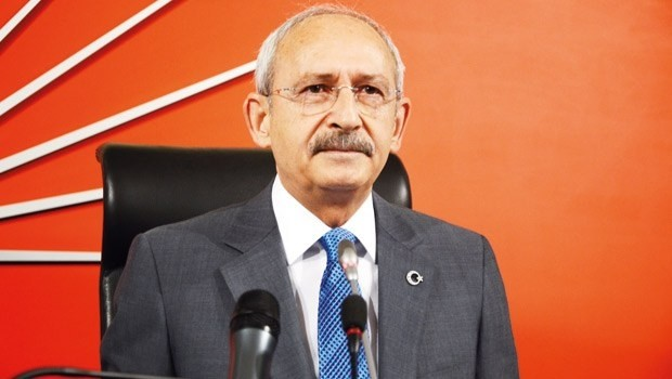 Kılıçdaroğlu resti çekti
