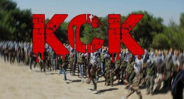 KCK: Savaşa hazırlanıyor
